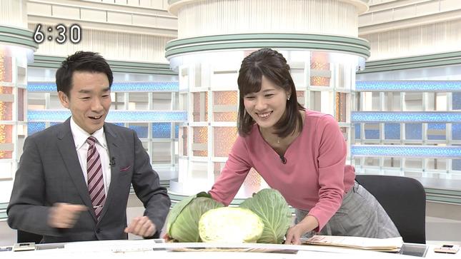 石橋亜紗 ニュースほっと関西 1