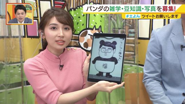 野嶋紗己子 土曜のよんチャンTV 6