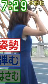 佐藤真知子 ズームイン!!サタデー 15