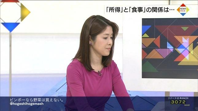 鎌倉千秋 Nスペ未解決事件 NEWSWEB 12