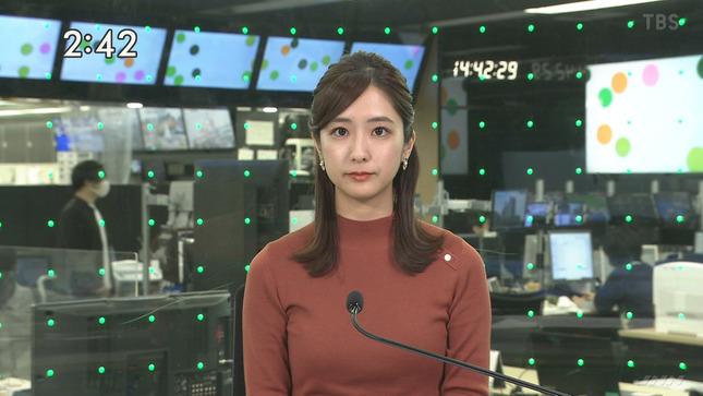 田村真子 TBSニュース ひるおび! 11