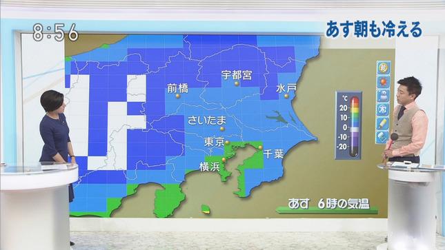 上原光紀 祝賀御列の儀 NHKニュース7 首都圏ニュース845 16