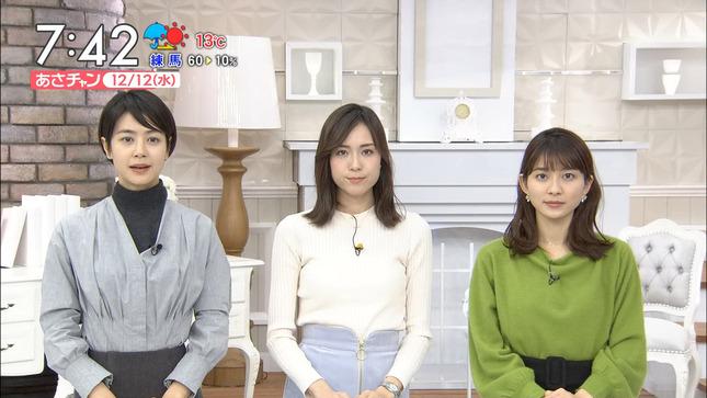 笹川友里 あさチャン! 14