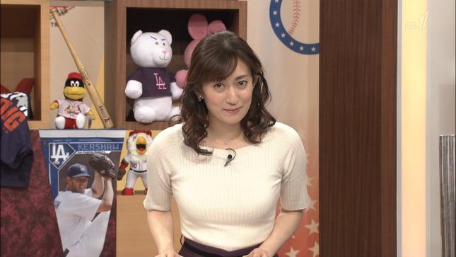 平原沖恵 ワールドスポーツMLB 2