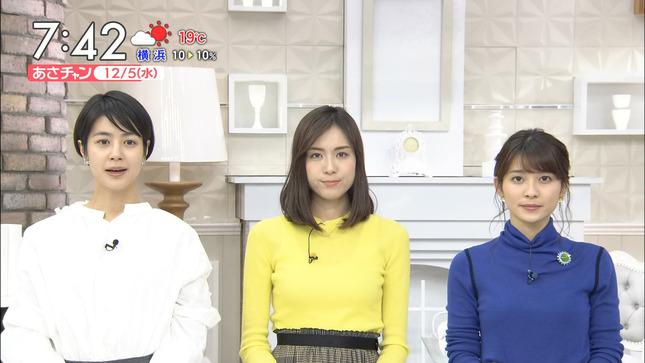笹川友里 あさチャン! 13