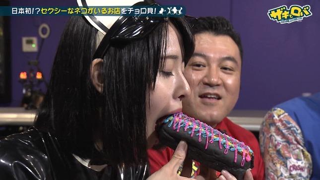 望木聡子 ザキとロバ 17