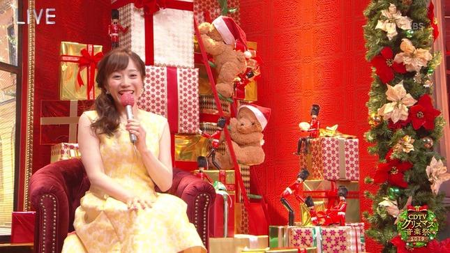 江藤愛 CDTVスペシャル!クリスマス音楽祭2019 4