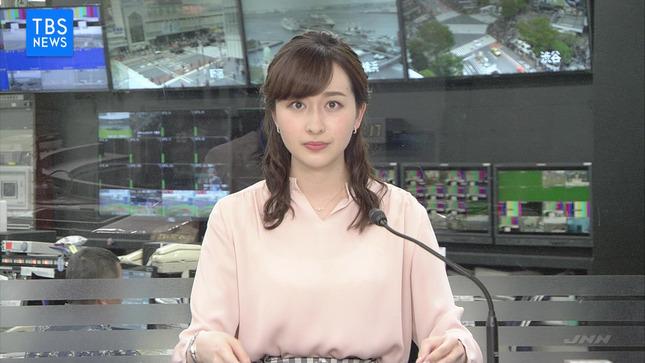 宇賀神メグ ひるおび! JNNニュース 14