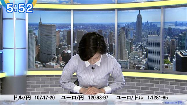 西野志海 ニュースモーニングサテライト 5