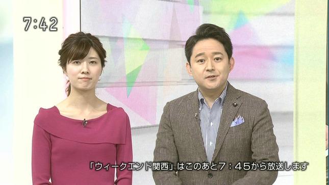 石橋亜紗 らららクラシック おはよう日本 7