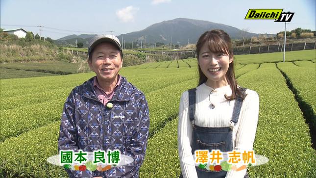 澤井志帆 ごちそうカントリー 1