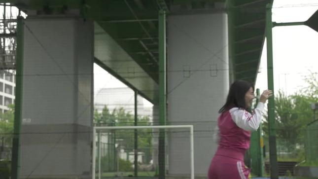 望木アナが自身の「未解決」なコトに挑んだ番宣CM撮影の裏側 13