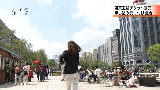 太細真弥 ほっとニュース北海道 14