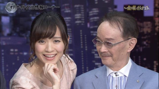 繁田美貴 金曜オトナイト 週刊ニュース新書 05