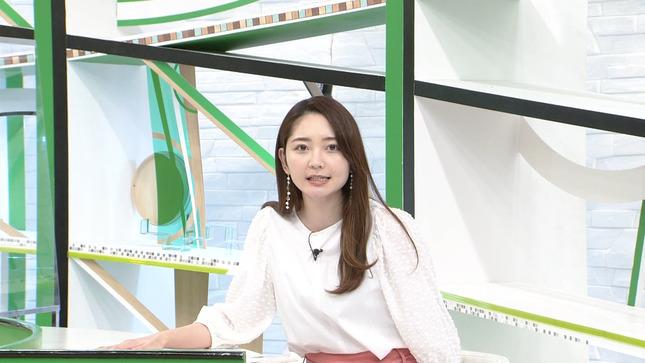 竹﨑由佳 追跡LIVE!SPORTSウォッチャー 7