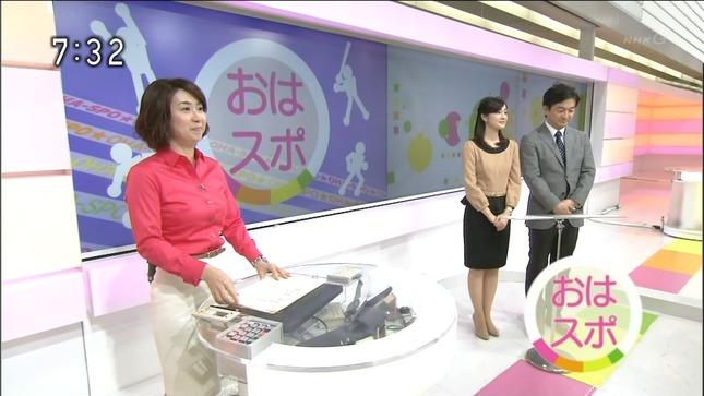 鈴木奈穂子 おはよう日本 西堀裕美 05