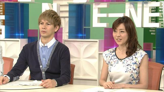 吉竹史 田中泉 ニューステラス関西 ニュースで英会話 04