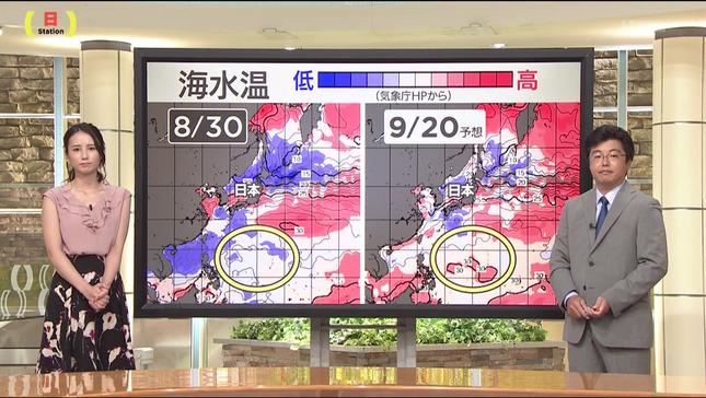 森川夕貴 サンデーステーション 報道ステーション 14