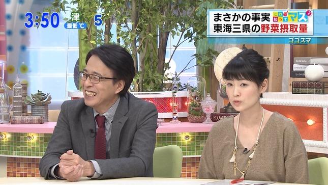 古川枝里子 ゴゴスマ 5
