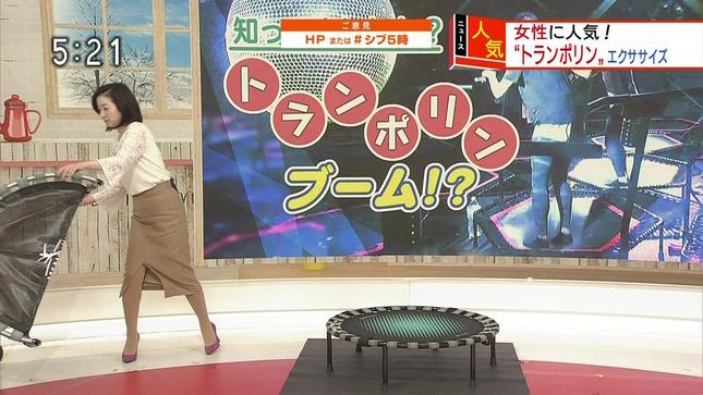 寺門亜衣子 ニュースシブ5時 10
