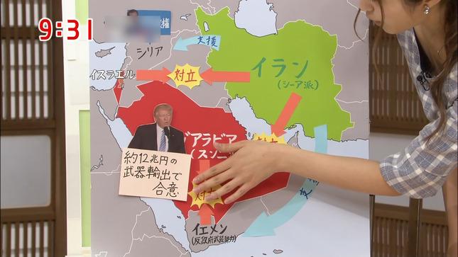 伊藤友里 サンデーモーニング 11