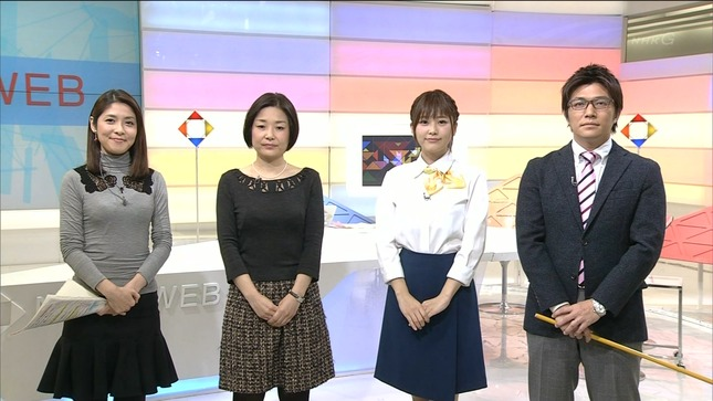 鎌倉千秋 NEWSWEB 1