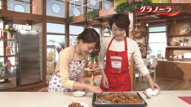 小熊美香 キユーピー3分クッキング 05