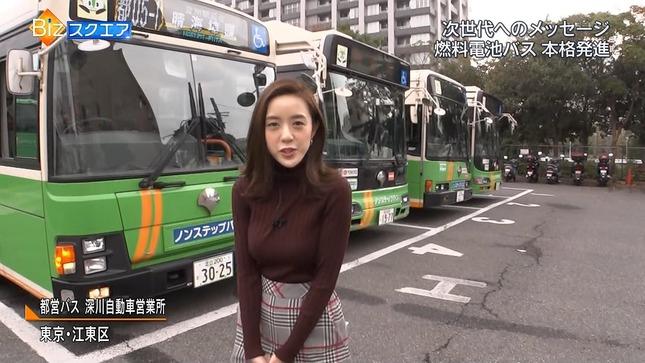 古谷有美 サンデーニュースBizスクエア ビビット 7