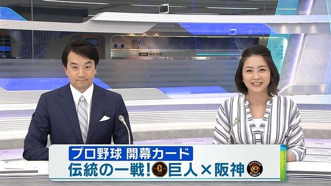 矢島悠子 ANNnews 9
