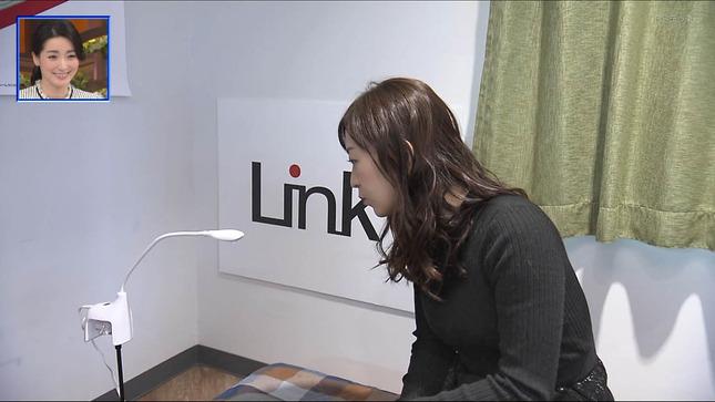 片渕茜 ワールドビジネスサテライト 7