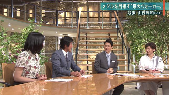 竹内由恵 報道ステーション 15