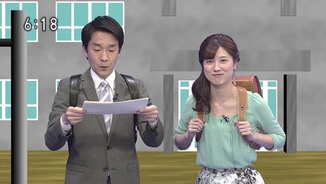石橋亜紗 ニュースほっと関西 11