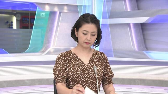 矢島悠子 スーパーJチャンネル ANNnews AbemaNews 12