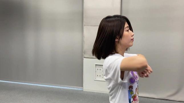 田中萌アナ7日間の記録【本気ダンス完全版】 4