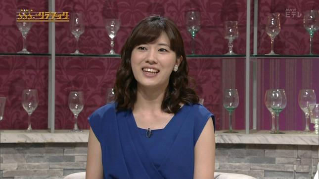 石橋亜紗 らららクラシック おはよう日本 10