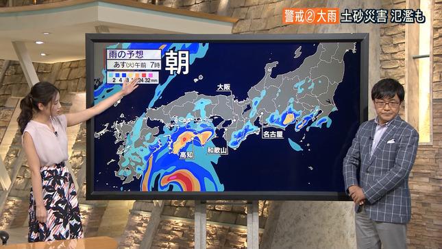 森川夕貴 サンデーステーション 報道ステーション 7