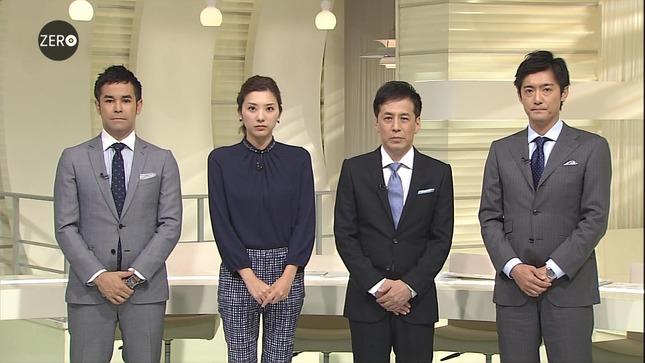 01山岸舞彩 NewsZero