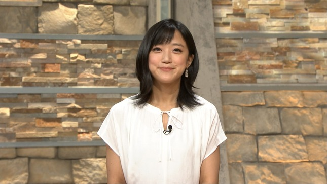 竹内由恵 報道ステーション 選挙ステーション2019 17