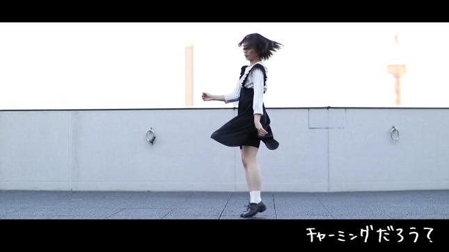 テレ朝 田中萌アナが本気でフル尺踊ってみた 16
