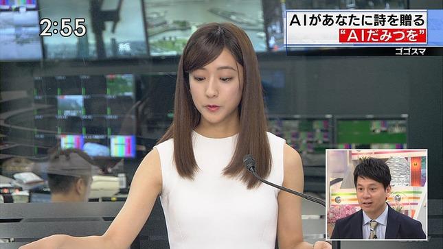 田村真子 JNNニュース ひるおび! まるっと!サタデー 9