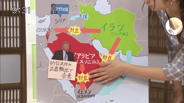 伊藤友里 サンデーモーニング 17