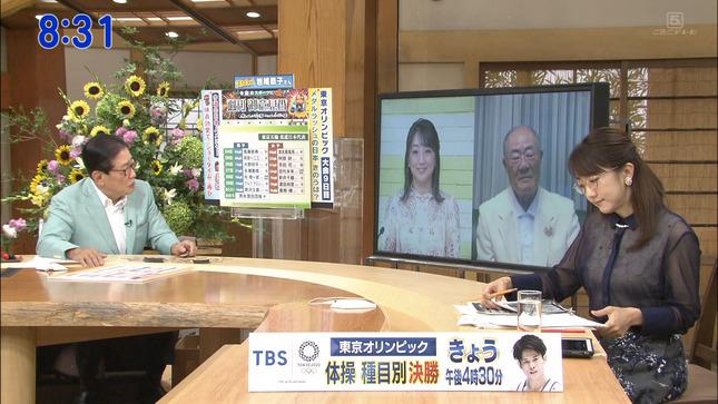 唐橋ユミ サンデーモーニング 4