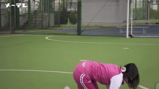 望木アナが自身の「未解決」なコトに挑んだ番宣CM撮影の裏側 8