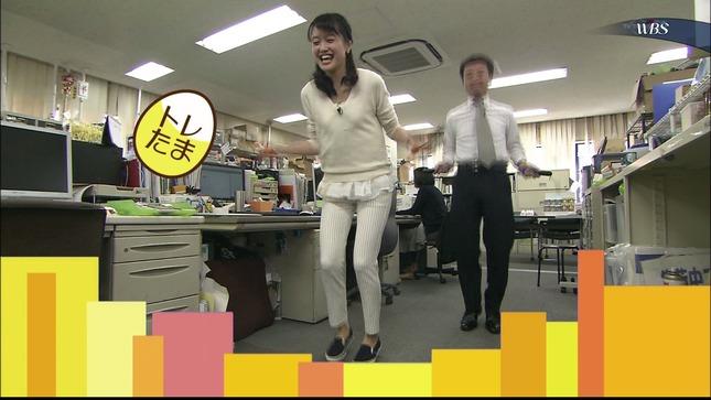 大澤亜季子 ワールドビジネスサテライト 02