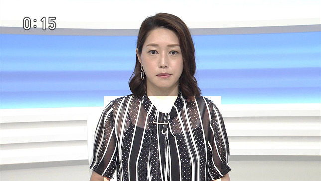 牛田茉友 NHKニュース ニュースほっと関西 10