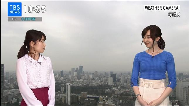 宇賀神メグ TBSニュース 4