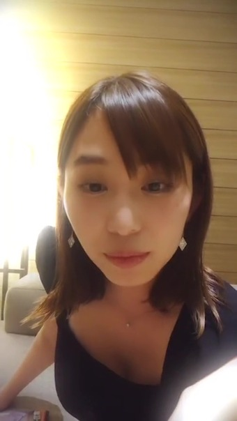 塩地美澄 Instagram 2