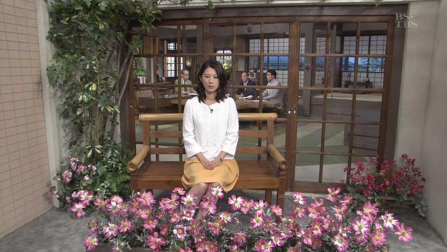 岡村仁美 時事放談 報道特集 09