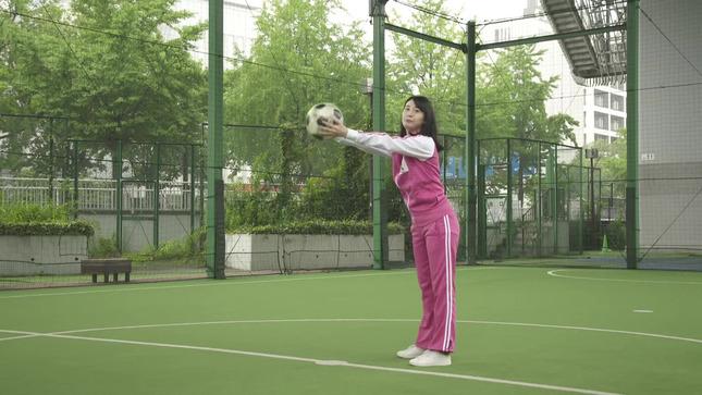 望木アナが自身の「未解決」なコトに挑んだ番宣CM撮影の裏側 29
