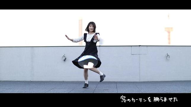 テレ朝 田中萌アナが本気でフル尺踊ってみた 29